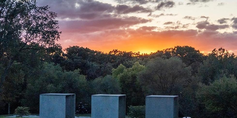 Sunsets & Light Painting