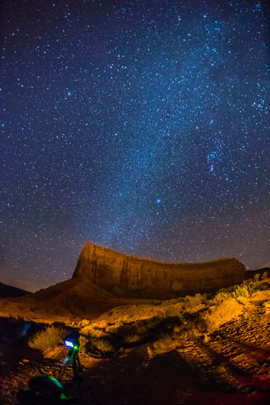 Night Milky Way