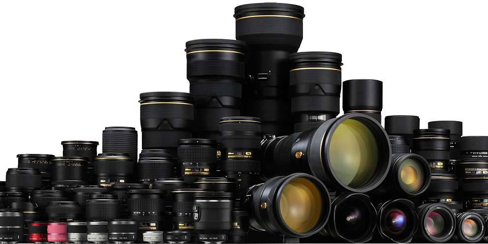 Lenses...what's the difference and why....which should I buy?