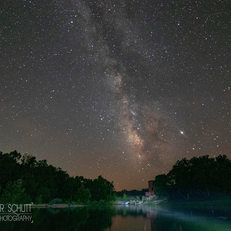 LRC - PROCESSING CLASS - Night Sky, Milky Way with Stephen and Frank Kuszaj