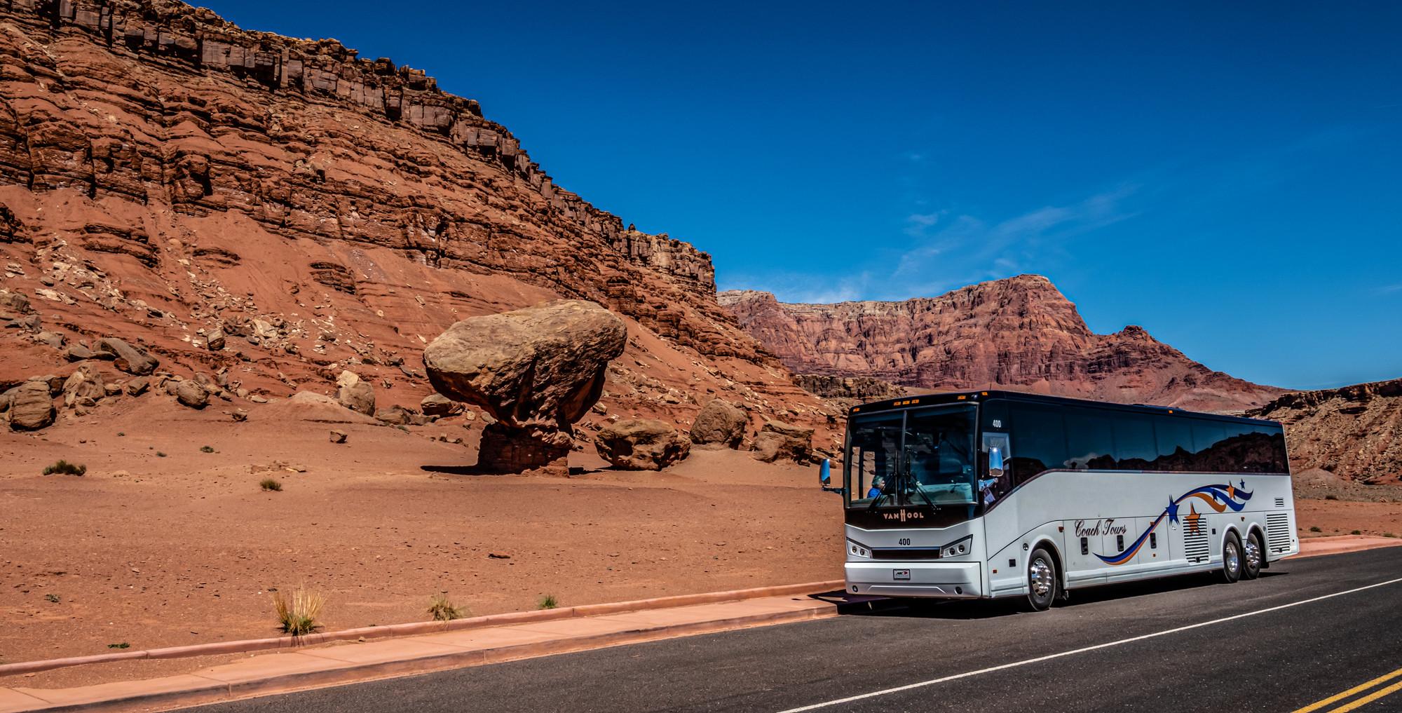Western Trip Near Moab