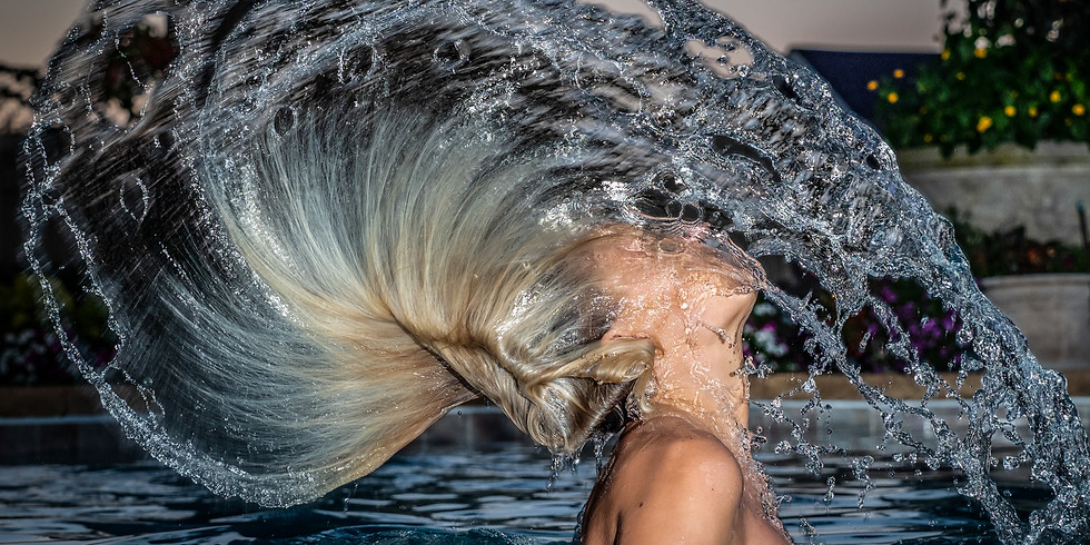 Action in the Pool-Model Shoot