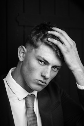Male Headshots West Sussex