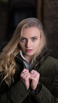 profesional head shots for actress Chichester