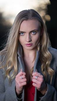 Actress head shot west sussex