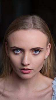 model head shot west sussex