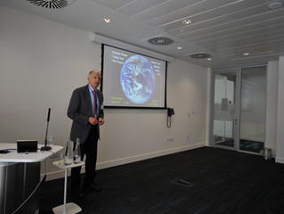 Future Energy Technologies Seminar 2016