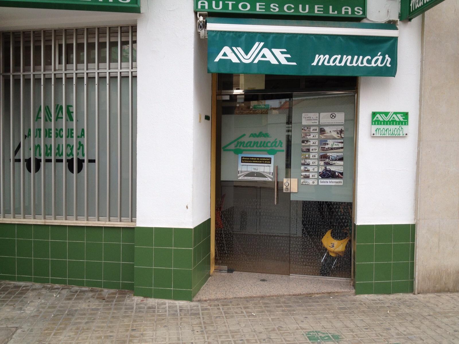 Autoescuela Manucar en Moncada
