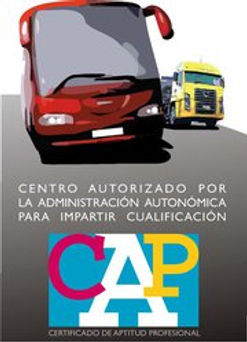 Cursos CAP en Valencia, Cursos CAP en Moncada