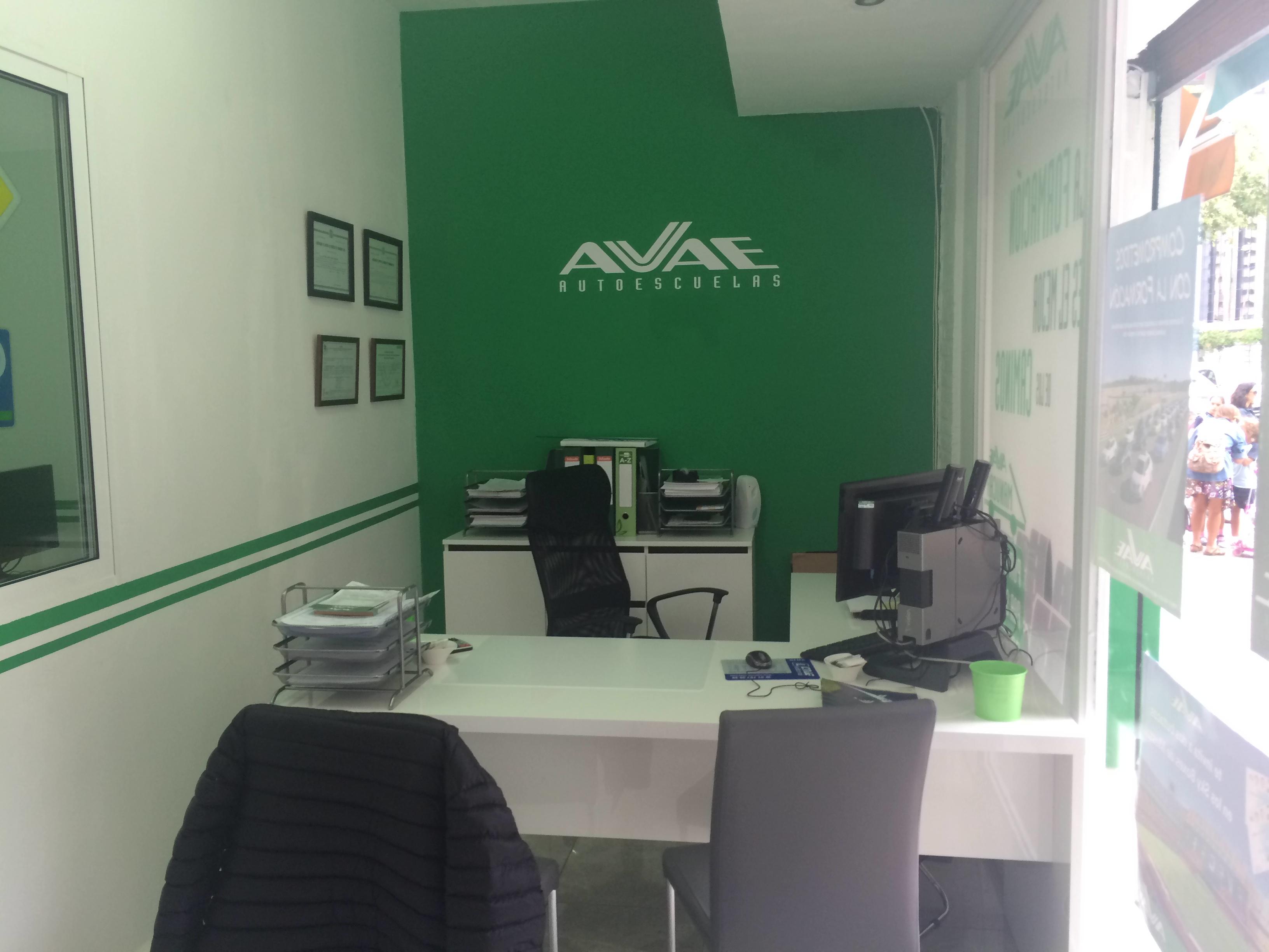 Autoescuela en Valencia