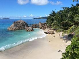 Seychellen Urlaub ReiseOase