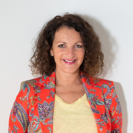 Aline Valiani | Inhaberin Aline's ReiseOase in Markdorf