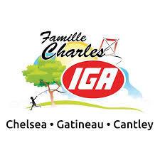 IGA Familles Charles, succursale de Cantley