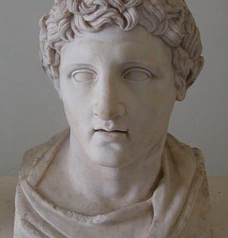 Demetrius, Besieger of Cities