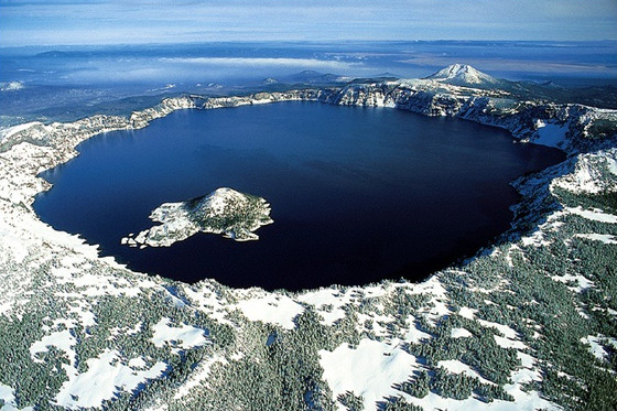 Crater Lake and Oregon: 2nd Anniversary Bonus Episode