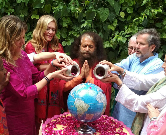 Yoga Day Summit: Timeless Wisdom for the Modern World