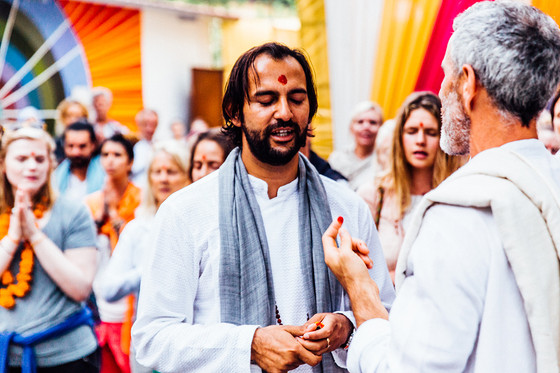 Sattva Summit 2019: Elevating Collective Consciousness