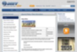 DMV screenshot