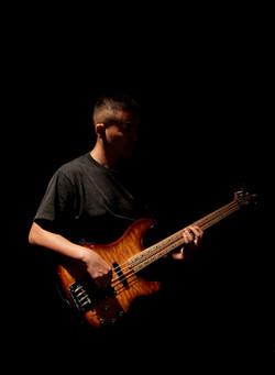 Take Yoshimura - Bass