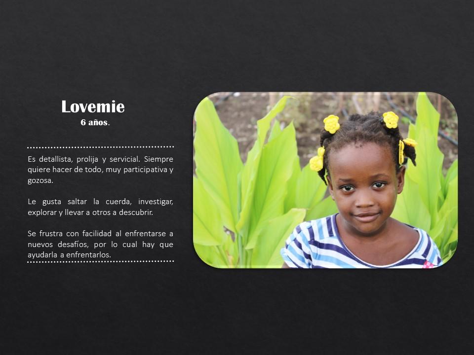 Lovemie