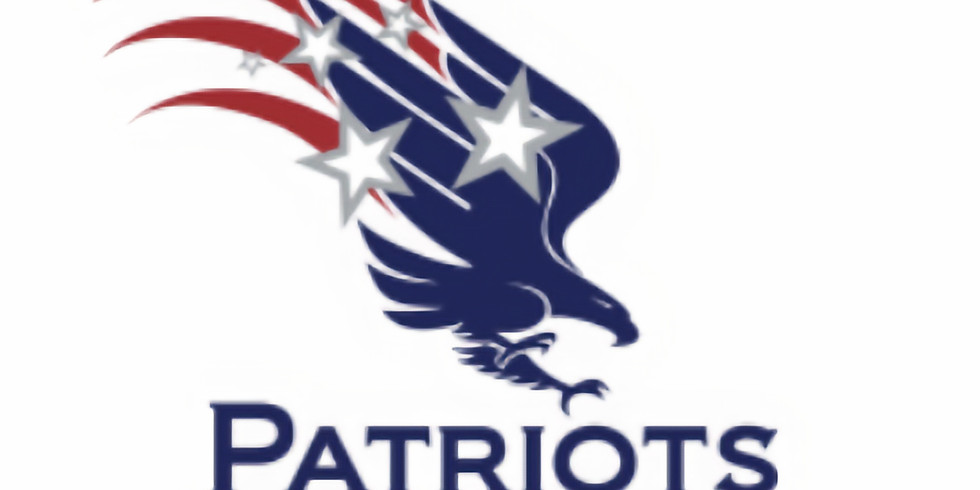 PATRIOTS by Kinetic Multisports