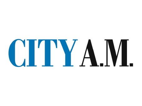 David Courtier-Dutton (CEO) on City A.M.