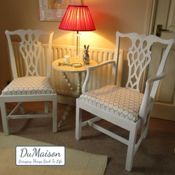 Arts & Crafts Chairs
