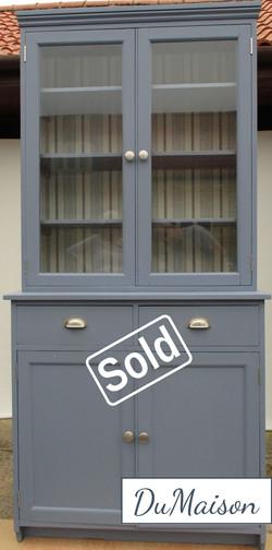 Farmhouse Dresser - Sold