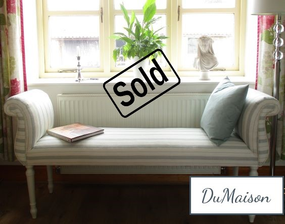 Window Seat - Sold