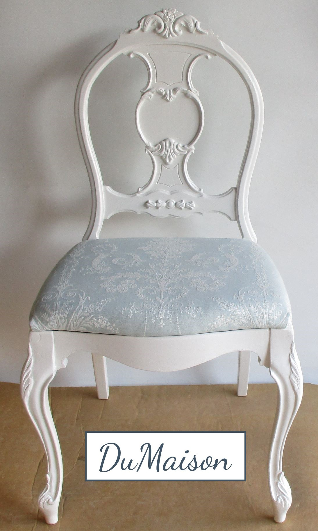 French Decorative Chair