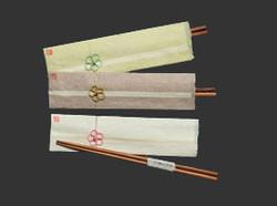 箸袋(箸付き)