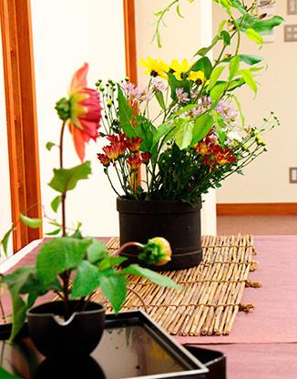 38特別展示<野菜の生け花>南砺市 二葉流 宮本 洸麗.jpg