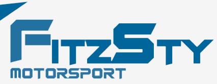 Team FitzSty Motorsport unveils!