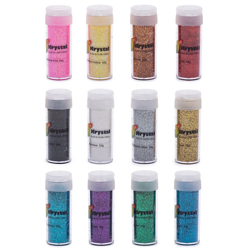 Fine Glitter Kit