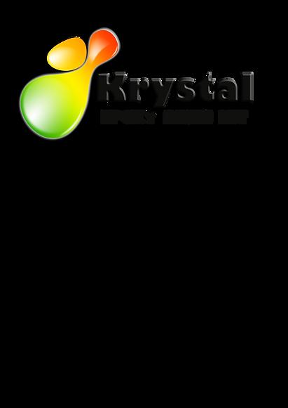 Krystal Resin Logo
