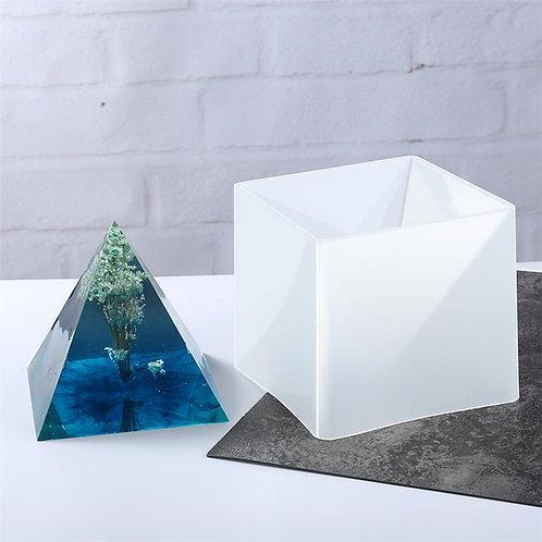 Large Pyramid Mold