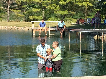 baptism 1.1