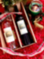 Wine gift packs, Napa Valley wine gifts, Napa Cabernet Gifts