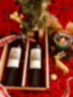 Wine gifts, Napa Valley wine gifts, Napa Cabernet gifts