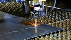 Metal Fabrication (Sheet metal fabrication)