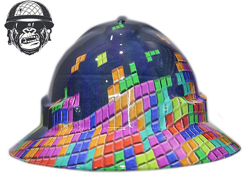 Tetris Wide