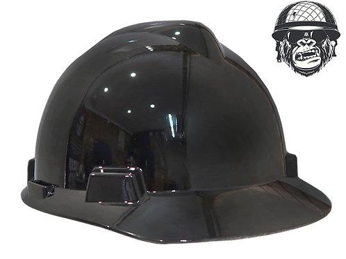 Black Gloss Cap