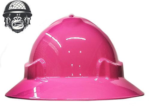 Pink Gloss Wide