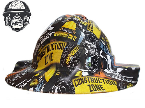 Construction Broadbrim