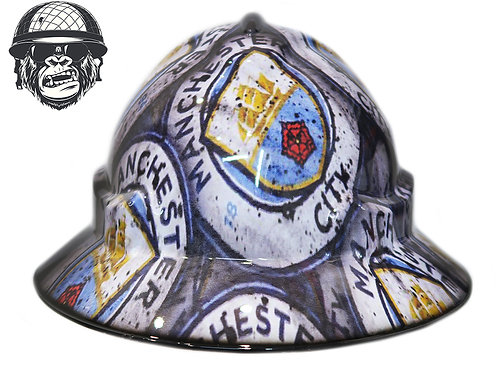 Manchester City Wide
