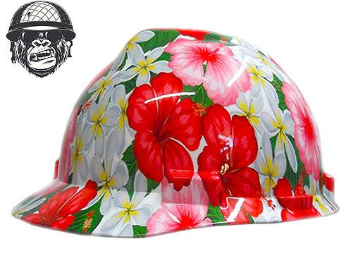 Frangipani Cap