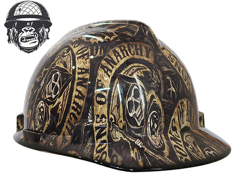 Sons Of Anarchy Cap