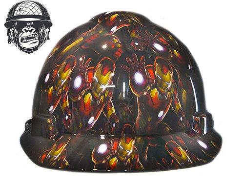 Ironman Cap
