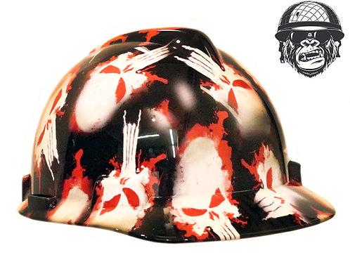 Bloody Skulls Cap
