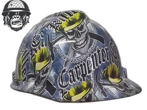 Killer Carpenter Cap